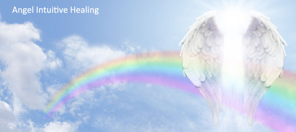 Angel Intuitive Healing
