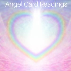 Angel Card Readings Seaford Brighton