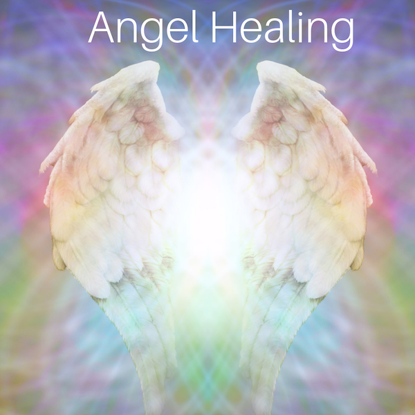 Angel Healing Seaford Brighton